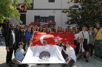 SOFYA - Ankaralı Öğrenciler Balkanlarda...