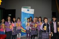 FİLM GÖSTERİMİ - Avrupa Günü Çocuk Film Gösterimi Etkinliği Gerçekleştirildi