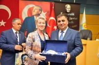 KLEOPATRA - Avrupa Mükemmellik Ödülü Değerlendirme Süreci Sona Erdi