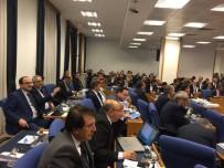 KANUN TEKLİFİ - Aydemir Açıklaması  'Ekonomimiz İçin Önemli Bir Adım'