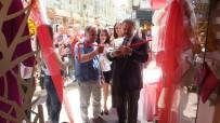 Başkan Uysal, 'Yeni Açılan Yerlerle İlçemiz Her Geçen Gün Büyüyor'