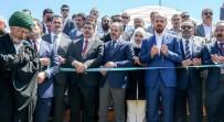 YAĞLI GÜREŞ - Başkan Yazıcı'nın Teknolojinin Serüveni Sergisi Etnospor Kültür Festivali'nde De Sergileniyor