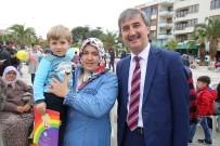 GÖKHAN KARAÇOBAN - Başkanlar Anneler Günü'nü Kutladı