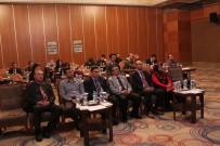 EĞİTİM TOPLANTISI - Bendimahi Ve Çelebibağı Sulak Alan Yönetim Planı Eğitim Toplantısı Başladı
