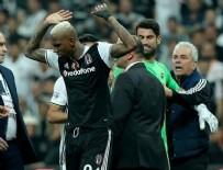 TAHKİM KURULU - Beşiktaş'tan Talisca'nın cezası için resmi başvuru