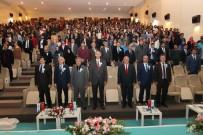 CERRAHPAŞA TıP FAKÜLTESI - BEÜ'de 7. Kariyer Günleri Başladı