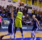 BIRSEL VARDARLı - Bilyoner.Com Bayanlar Basketbol Ligi Finali