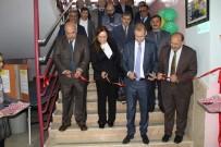 Bolvadin Fen Lisesi 'TUBİTAK 4006 Bilim Ve Teknoloji Fuarı' Açıldı