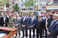 TRAFİK EĞİTİMİ - Bozüyük'te Trafik Haftası Ödülleri Dağıtıldı
