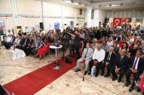 YUSUF BAŞ - Cahit Seyhanlı'ya, 60. Sanat Yılı'nda Vefa Gecesi