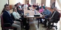 KOCABAŞ - Çanakkale'de İç Kontrol Eğitimi Verildi