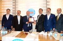 HıZLı TREN - Cankesen Kastamonu'na Demiryolu İstedi
