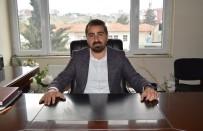 İKTIDAR - CHP Besni İlçe Başkanı Kılınç'tan Kılıçdaroğlu'na Destek