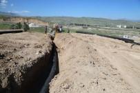 Cizre Belediyesi Su Sorununu Çözüyor