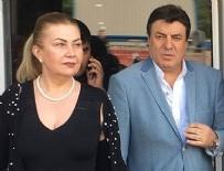 BOŞANMA DAVASI - Coşkun-Ceyda Sabah çifti boşandı