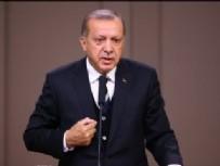 ULUSLARARASı PARA FONU - Cumhurbaşkanı Erdoğan Çin'e gitti