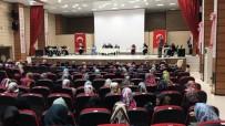 ULU CAMİİ - Dini Bilgiler Yarışması Yapıldı