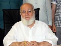 FIBROMIYALJI - Dr. Büyüközer'den 'Sentetik Tatlandırıcı' Açıklaması
