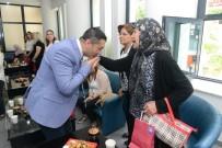 DTO'da Çalışan Annelere Yönelik Konferans Düzenlendi