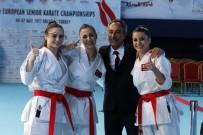 KARATE - Düzce Belediyespor Sporcusu Dilara Bozan Bakü'de Yarışacak