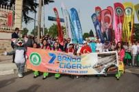 Edirne'de Bando Ve Tava Ciğer Festivali Başladı