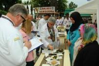 EDREMİT KÖRFEZİ - Edremit'te 3. Kazdağları Yemek Yarışması Başladı