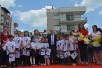 23 NİSAN ULUSAL EGEMENLİK VE ÇOCUK BAYRAMI - Efeler'de Minikler Çocuk Ve Bahar Şenliğinde Buluştu