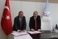 İŞBİRLİĞİ PROTOKOLÜ - Eğitimde İşbirliği Protokolü İmzalandı