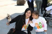 Engelliler Haftası Farkındalık Yürüyüşü Gerçekleştirildi