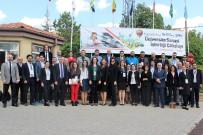 ERCIYES - Erciyes Teknopark Tarafından Kapadokya Üniversite Sanayi İşbirliği Çalıştayı Düzenlendi