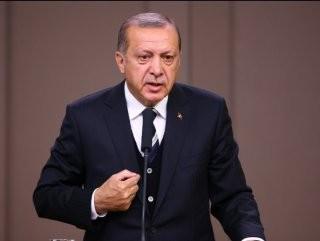 Erdoğan'dan Brüksel Belediye Başkanı'na: İşine bak