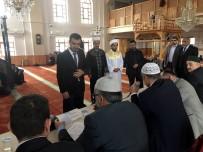 Erzincan'da 'Etkili Hutbe Okuma Yarışması' Düzenlendi
