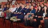 BALCı - ESOGÜ'de 'Hemşireler Günü' Kutlandı