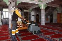 EYÜP BELEDİYESİ - Eyüp, Ramazan'a Hazırlanıyor