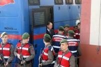 ÖLÜM TEHLİKESİ - FETÖ'den Yargılanan Askerlerin Tahliye Talepleri Reddedildi