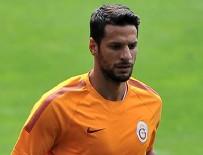 HAKAN BALTA - Galatasaraylı isimlere teklif yağıyor