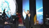 OZAN ÇOLAKOĞLU - GAÜN'de Sevcan Orhan Rüzgarı Esti