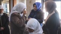 Gazi Ve Şehit Anneleri Bu Defa Tendürek Şehitlerine Ağladılar