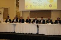 GAZIANTEP TICARET ODASı - Gaziantep'te Girişimci Sermayesinin Anadolu Buluşmaları