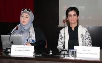 ŞAHINBEY ARAŞTıRMA VE UYGULAMA HASTANESI - Gaziantep Üniversitesinden 'Savaş, Göç Ve Sağlık' Konulu Sempozyum