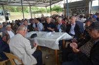 YAĞMUR DUASI - Gelibolu'da Yağmur Duası