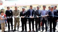 GÖLLER - Gemerek'te TUBİTAK Bilim Fuarı Açıldı