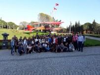 ÇANAKKALE ŞEHITLERI - GKV Öğrencilerinden Çanakkale Çıkartması