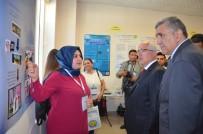ŞANLIURFA MİLLETVEKİLİ - Harran Üniversitesinde AR-GE Proje Pazarı Kuruldu