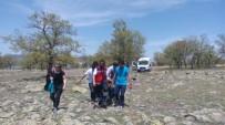 Hava Ambulansı Uçurumdan Düşen Genç Kız İçin Havalandı