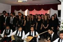 HEKİMHAN - Hekimhan'da THM Konseri