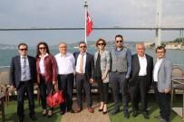 NUSRET DIRIM - İlk Arap Turistler Haziran'da Bartın'a Gelecek