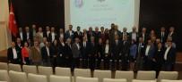 RÜZGAR TÜRBİNİ - İSO Başkanı Bahçıvan Açıklaması 'Çanakkale İstanbul'un Yükünü Alacak'