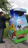 ÇOCUK PARKI - İzmit'te Sahipsiz Hayvanlar İçin Çalışmalar Sürecek