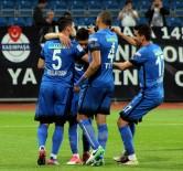 SÜLEYMAN KOÇ - Kasımpaşa, Çaykur Rizespor'u 4-2 Mağlup Etti